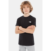 The North Face - Simple Dome T-shirt Kids