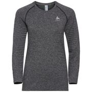 Odlo - BL Top Crew Neck LS Seamless