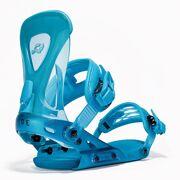 Ride - REVOLT BLUE Bindings