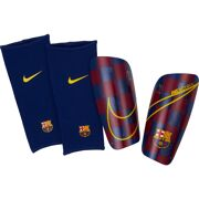 Nike - FC Barcelona Mercurial Lite Soccer Shin Guards Netto