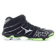 Mizuno - Volleybalschoen Wave Voltage Mid Heren
