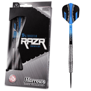 Darts - Razr Steeltip 90%