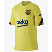 Nike - FCB Y NK BRT STRKE TOP KIDS Netto
