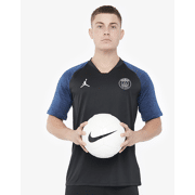 Nike - Breathe PSG Strike Men's Short-Sleeve Soccer Top Netto