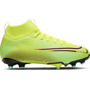 Nike - voetbalschoenen kids Mercurial Superfly 7 Academy MDS MG
