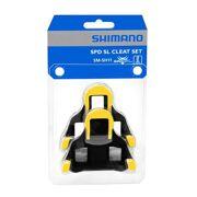 Shimano - Schoenplaatjes SM-SH11 SPD-SL