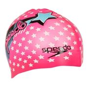 Speedo - Jun Slogan Cap
