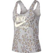 Nike -Top Leopard Dames