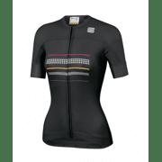 Sportful -Fietsshirt  Diva  short Sleeve Jersey Dames