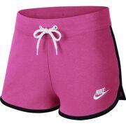 Nike -Short  NSW HRTG SHORT FLC  Dames