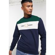 Fred Perry - Sweater Boys Sweat 100 CO Heren