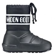 Moonboot - Pod JR Black Kids