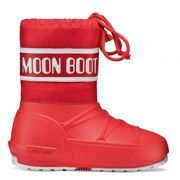 Moonboot - Pod JR Red Kids