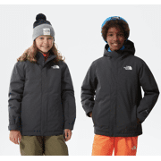 The North Face - Snowquest Jacket - Kids