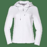 Fila - Jacket Ruby