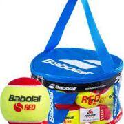BAB Red Felt x24