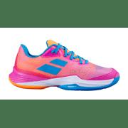 Babolat - Jet Mach 3 Clay Tennisschoenen dames