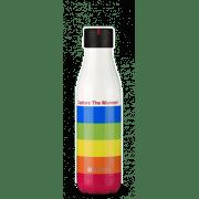 Les Artistes - H.0.3 Bottle UP Camera bril 500ml
