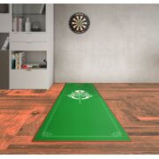 BULL'S CARPET MAT GREEN 241 X 80CM