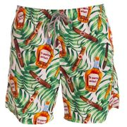 MC2 Saint Barth - Zwemshort Buona Vista Heren