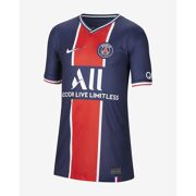 Nike - Voetbalshirt Paris Saint-Germain 2020/2021 Stadium kids