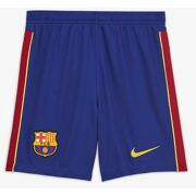 Nike- FC Barcelona 2020/21 Stadium Thuis/Uit kids