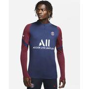 Nike - Voetbalshirt LS Paris Saint-Germain Strike Heren