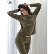 GL-Amour - Basicset sweater+broek