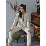 Gl-Amour - Basicset Vest rits + broek