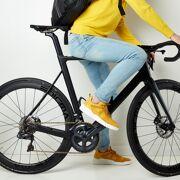 Cycleur de Luxe -Sneakers Illinios Heren