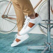Cycleur de Luxe - Sneakers Frankfurt  Heren