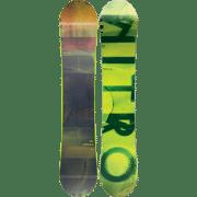 Nitro - Cinema All-Terrain snowboard
