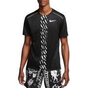 Nike - Loopshirt  Dri-FIT Miler Heren