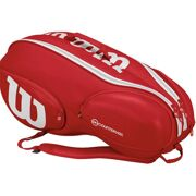 Wilson - Vancouver 9 pack