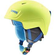 Uvex - Manic Pro kids helmet