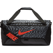 Nike - Nike Brasilia Printed Training Duffel Bag (Medium)