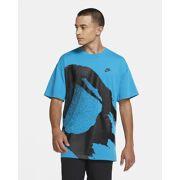 Nike -Tennisshirt  Court Tennis T-Shirt Heren
