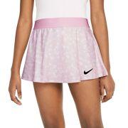 Nike -  Dri-FIT Victory Printed tennisrokje Kids