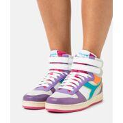 Diadora - Magic Basket Mid Icona Sneakers Dames
