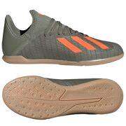 Adidas - Zaalvoetbalschoenen X19.3 IN Jr Kids