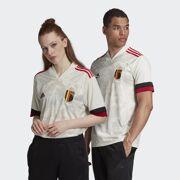 Adidas - RBFA Away Jersey voetbalshirt Red Devils Volwassene