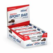 Etixx - Energy Sport Bar Chocolate 40g