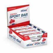 Etixx - Energy Sport Bar Red Fruits 40g