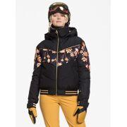 Roxy - Winterjas Torah Bright Summit Jacket dames