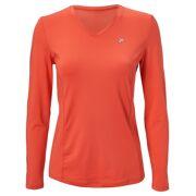 Fila-Tennisshirt   Hannah Dames