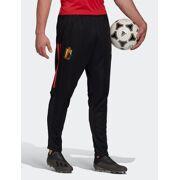 Adidas - Rode duivels Trainingsbroek RBFA Training Pant Netto Heren