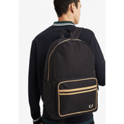 FRED PERRY - BAGS 100% PES