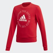 Adidas - Sweater G Bold Crew Kids