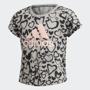 Adidas - Must Haves Grahic T-shirt Kids