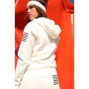 Vieux Jeu -Sweater  Gina Hoodie Dames